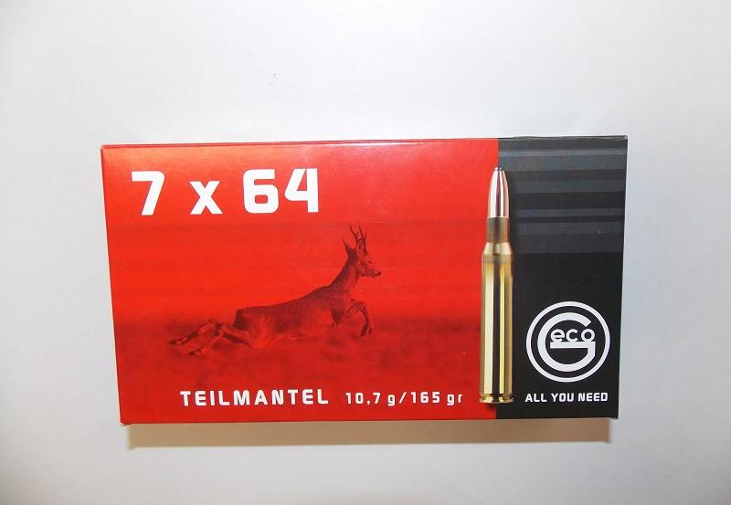GECO 7x64
