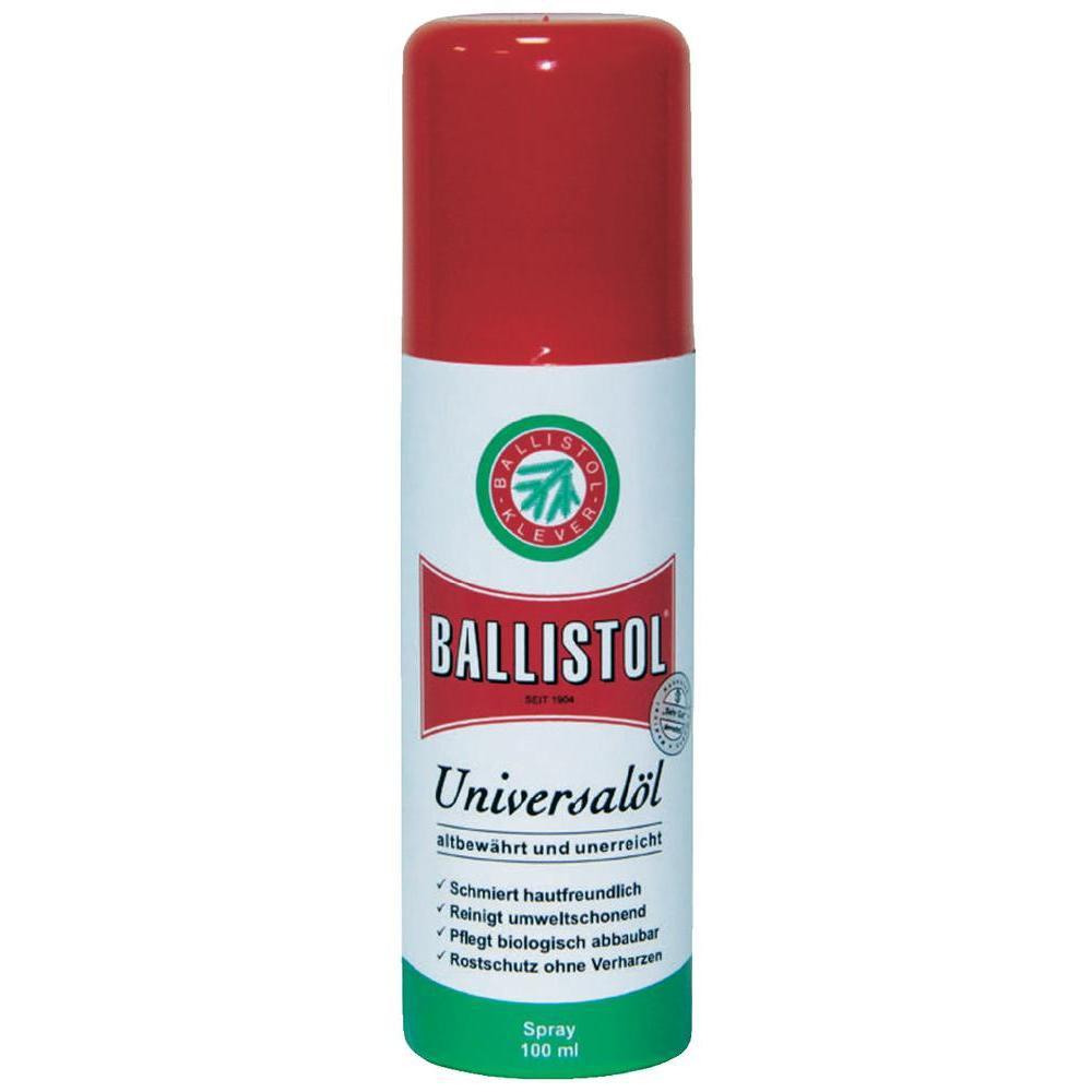 Olej Ballistol sprej, 100ml