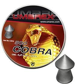 Diabolo Cobra