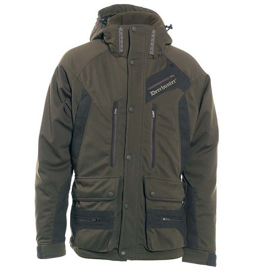 Bunda Deerhunter Muflon Jacket