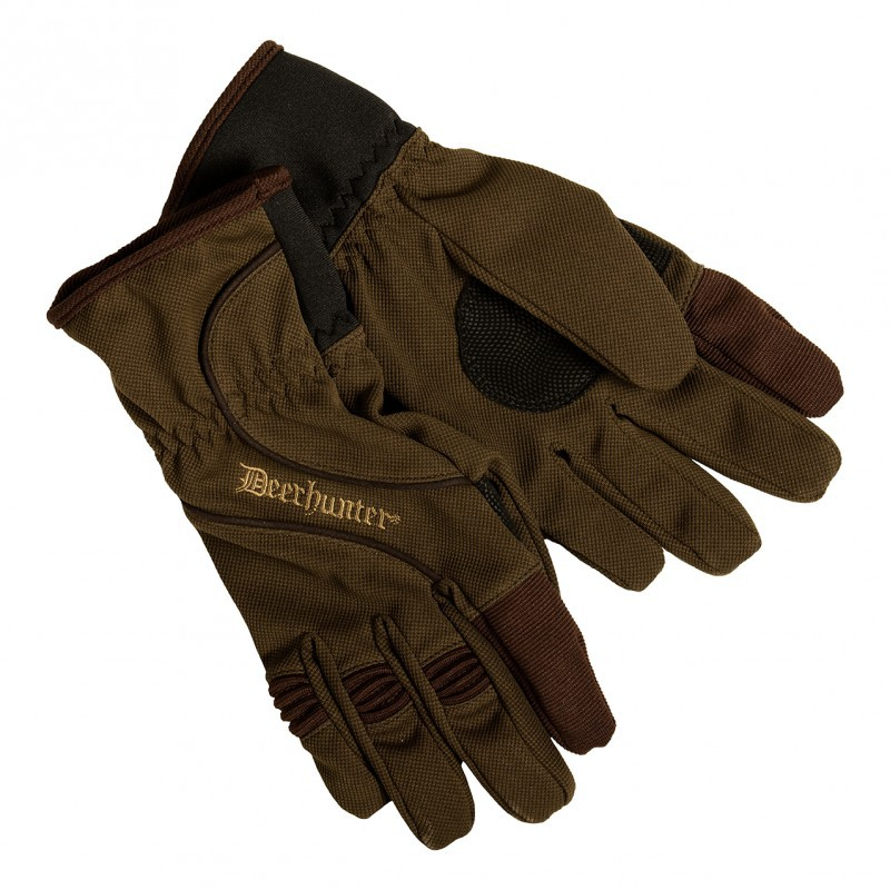 DEERHUNTER MUFLON LIGHT GLOVES - RUKAVICE