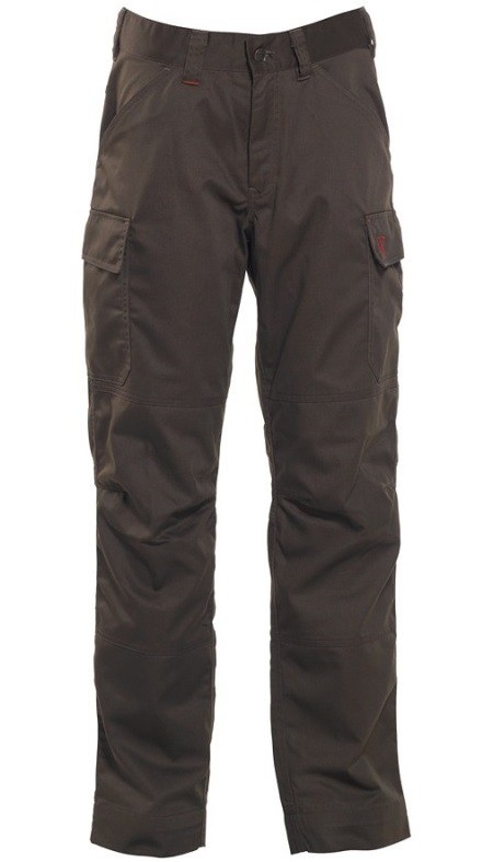 Nohavice Deerhunter Rogaland brown