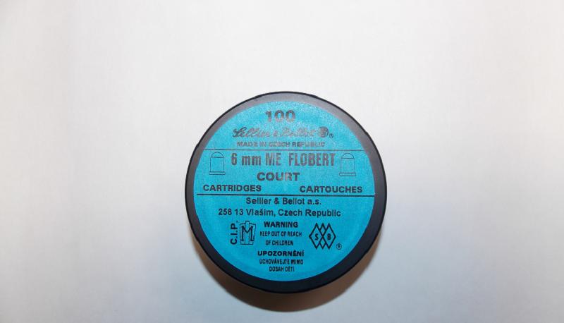 Flobert 6mm