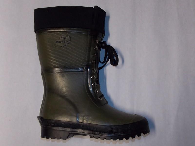 Gumená obuv