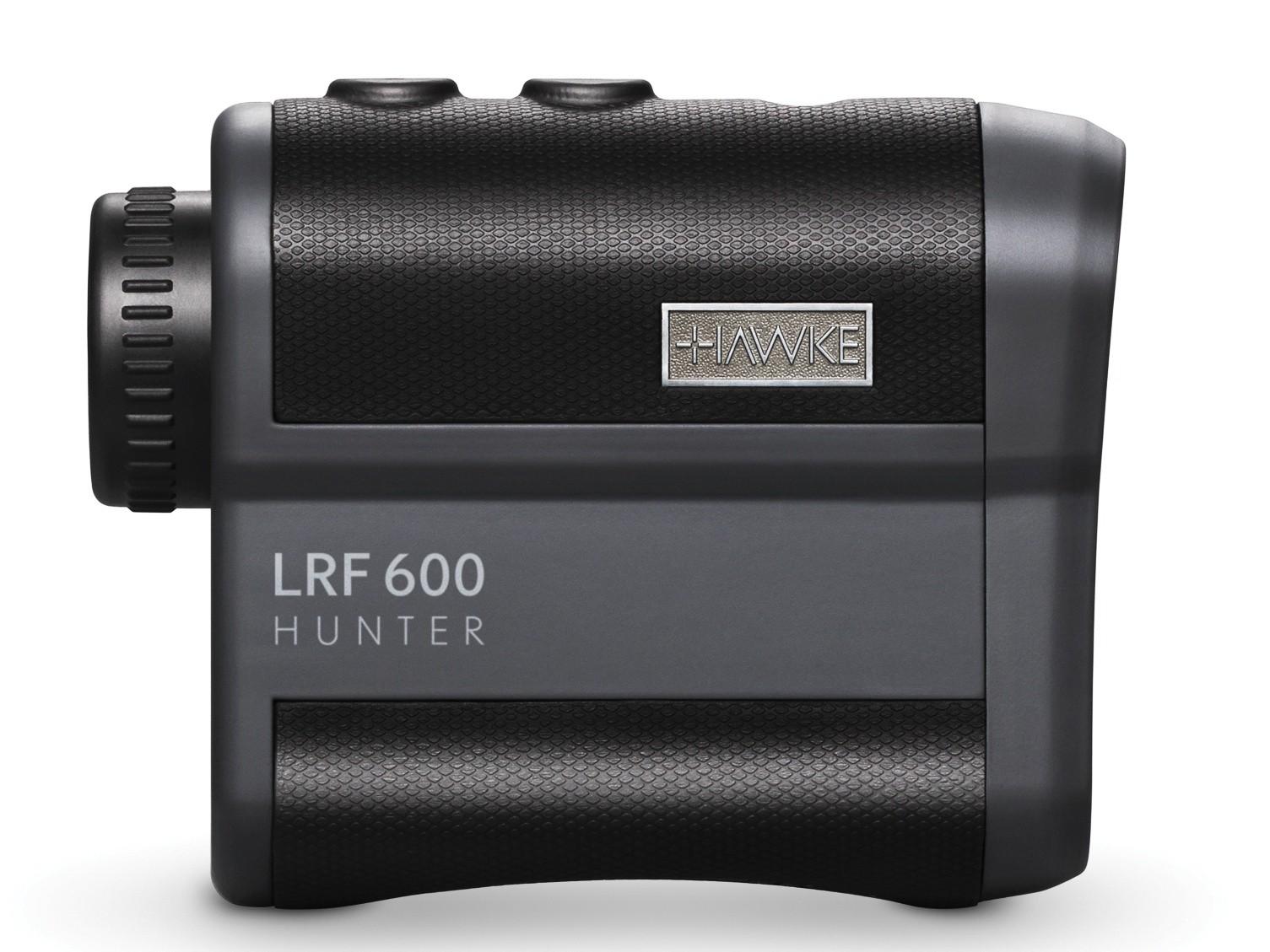 Hawke LRF Hunter Rangefinder 600 M