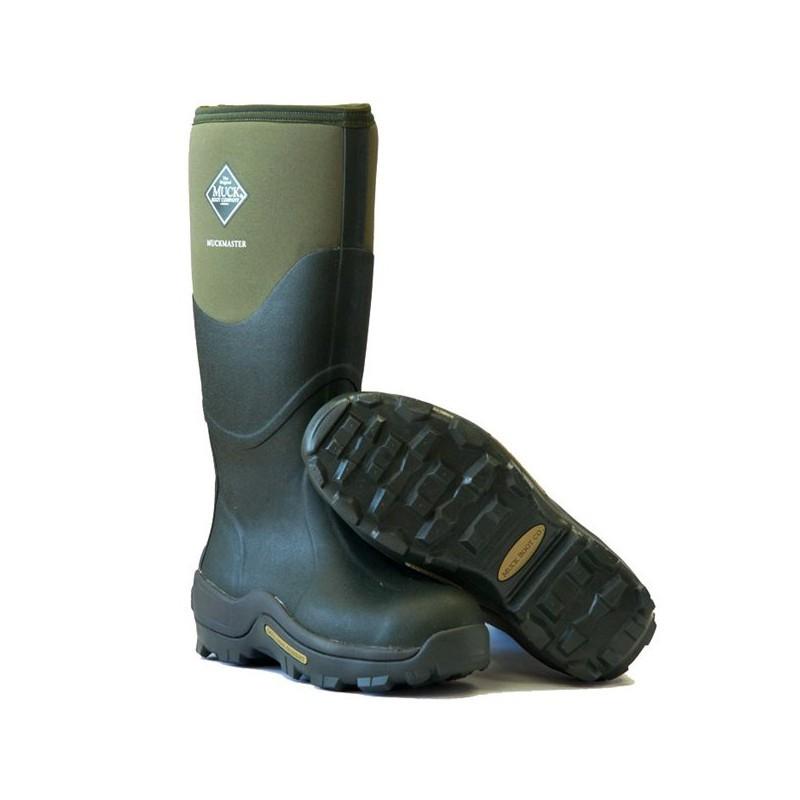Muck Boot Muckmaster - Neoprénové čižmy