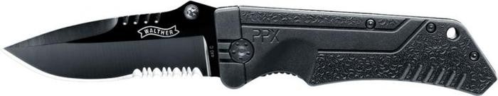 Walther PPX Knife