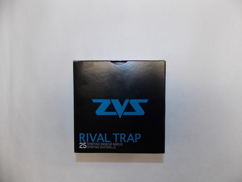 ZVS 12/70 Trap
