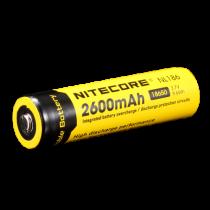 Nitecore Li-ion akumulátor 2600 mAh