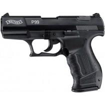Walther P99 čierna, kal. 9mm PA
