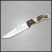 Knife Line Coyote