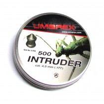 Diabolo Intruder
