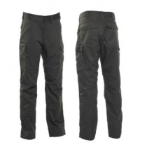 Deerhunter Rogaland Trousers Green - lovecké nohavice