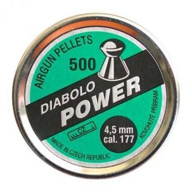 Diabolo POWER